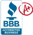 Better Business Bureau Acredited Business